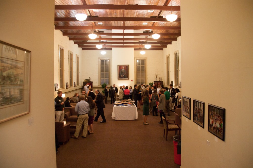 2014 Blount Initiative Anniversary Event